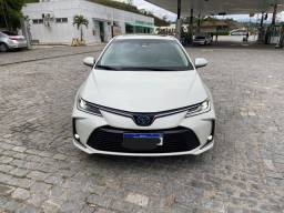Título do anúncio: Corolla altis premium hybrid abaixo fipe