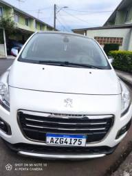 Título do anúncio: Peugeot 3008 2015 - leia o anúncio