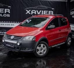 Título do anúncio: Volkswagen CrossFox 1.6 (Flex)