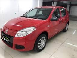 V12 Car Consultoria - Sandero 1.6 Expression - Renato Pai Degua