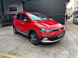 Título do anúncio: VW Fox xtreme  1.6 novíssimo 27.000KM