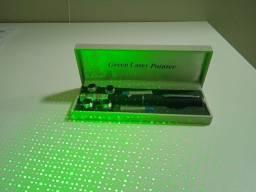 Caneta Laser Verde até 7Km