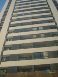 Apartamento com 3 dormitórios à venda, 104 m² por R$ 600.000 - Cidade Jardim - Salvador/BA