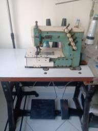 Máquina costura Colarete Industrial