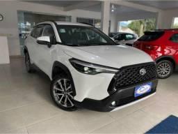 Título do anúncio: Toyota Corolla Cross XRE 2.0 16V Flex Aut.