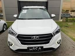 Título do anúncio: Hyundai Creta PRESTIGE 5P
