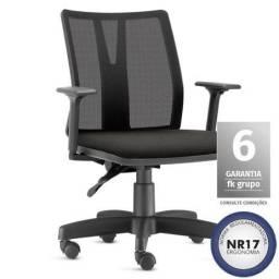 Título do anúncio: Cadeira, cadeira ergonômica, cadeira Telada