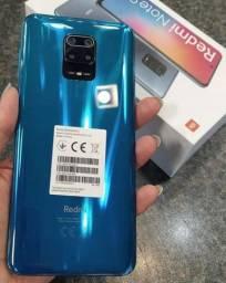 Perfeito ! Celular lacrado Xiaomi ! Note 9 S 64 Gigas ! Novo