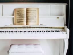 Pianos Essenfelder novos à partir de R$ 22.990,00