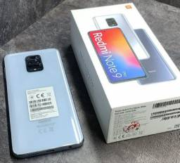 Xiaomi Note 9 Pro Xiaomi