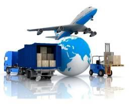 Título do anúncio: Serviços de Importação e Exportação de produtos y maquinário em geral