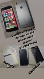 Título do anúncio: Iphone 6s Seminovo