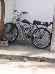 Motorizada 80 cc