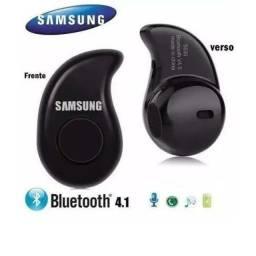 Fone sem fio Samsung bluetooth