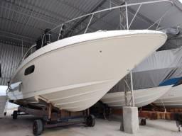 Título do anúncio: Lancha Sea Ray 39.5 Sundancer Diesel