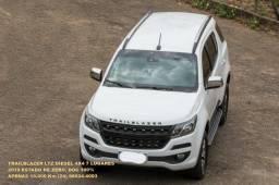 Título do anúncio: Chevrolet Trailblazer LTZ | Diesel  I 07 lugares | Extra | 19000Km | Zeradaaa !!! 2019