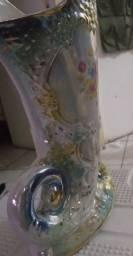 Jarro antigo em porcelana