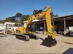 Escavadeira hidráulica Caterpillar 315C