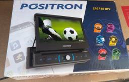 Título do anúncio: DVD Retratil Positron SP6730DTV