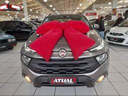 Título do anúncio: Fiat TORO FREEDOM AT6 CABINE DUPLA