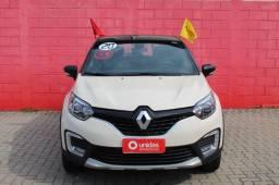 Título do anúncio: Renault Captur Intense  SCE 1.6 2020