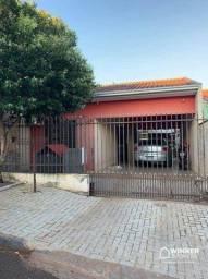 Título do anúncio: Casa com 2 dormitórios à venda, 80 m² por R$ 160.000,00 - . - Paiçandu/PR