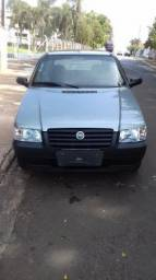 Fiat Uno 1.0 4P Flex Fire Way