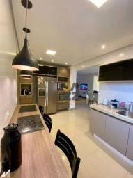 Apartamento com 3 dormitórios à venda, 134 m² por R$ 954.000,00 - Jardim Elite - Piracicab
