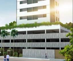 Título do anúncio: Boa Viagem, Apartamento Studio, 1 vaga, Rooftop, Alto Padrão, Próximo ao Shopping Recife.