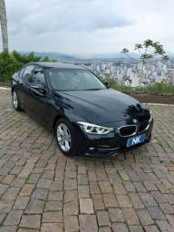 BMW 320I TURBO SPORT ACTIVE FLEX