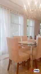 Apartamento com 3 dormitórios à venda, 184 m² por R$ 880.000,00 - Jardim Normandia - Volta