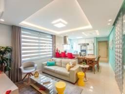 Apartamento à venda com 2 dormitórios em Rio branco, Porto alegre cod:334038