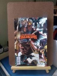 Guerras Secretas #3 (capa variante)