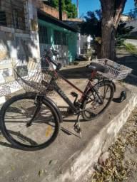 Vende-se está bicicleta caloi urban