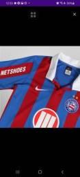 Título do anúncio: Camisa Nova Original Nike Esporte clube Bahia