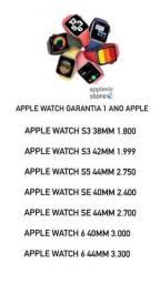 Apple Watch pronta entrega melhor preço