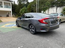 Honda Civic EXL 2.0 Automático 16/17