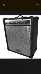 Caixa Amplificadora NEO800