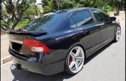 Honda Civic / Parcelo
