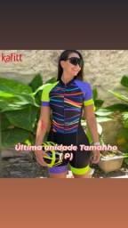 Título do anúncio: Macacão de ciclismo