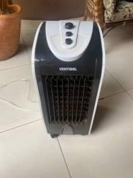 Título do anúncio: Climatizador ventilador ventisol