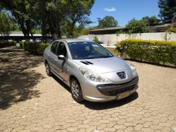 Carro de Barbada- Peugeot 207 Sedan  Passion 1.6