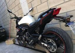 Título do anúncio: Yamaha XJ6, Com Facilidade de Compra.