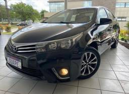 Título do anúncio: Toyota Corolla GLI 1.8 Aut 2015