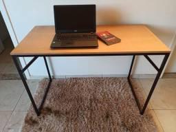 Título do anúncio: Mesa para escritório /  Mesa home office