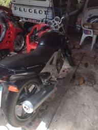 Honda CBX 250 TWISTER 2005