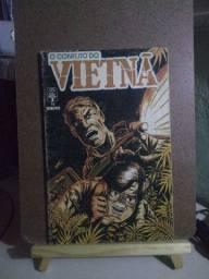 O Conflito do Vietnã #16