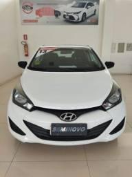 Título do anúncio: Hyundai HB20 1.0 MT 2013