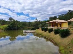 Título do anúncio: Chácaras 20.000m² em Condomínio entre Lagoa Santa e a Serra do Cipó