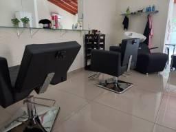 Título do anúncio: Kit salão de cabeleireiro